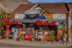A Sign! (Jeff Sullivan (www.JeffSullivanPhotography.com)) Tags: historic mining town esmeralda county nevada usa abandoned rural decay photography canon eos 6d photos copyright jeff sullivan may 2018
