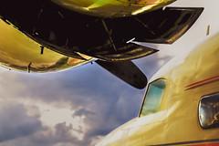 PBY -- OSHKOSH AIR SHOW 2018 (panache2620) Tags: eos canon candid plane aircraft pby oshkosh airshow snow winter blizzard storm minneapolis minnesota snowstorm ekamil