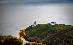 Light house among the sea (Carl Terlak) Tags: