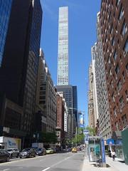 201905114 New York City Midtown (taigatrommelchen) Tags: 20190520 usa ny newyork newyorkcity nyc manhattan midtown icon city building street