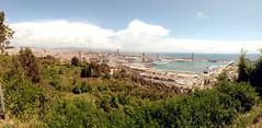 PORT DE BARCELONA (Yeagov_Cat) Tags: 2019 barcelona catalunya portdebarcelona port