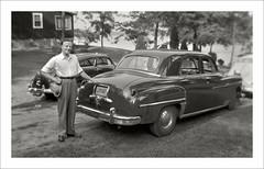 Vehicle Collection (5553) - De Soto (Steve Given) Tags: familycar motorvehicle automobile desoto 1940s