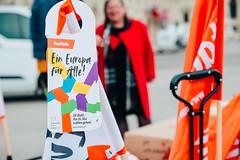 aufstehn - Ein Europa für Alle - 20190519 - Credits #aufstehn - Alexander Gotter-4692 (#aufstehn) Tags: aufstehn europawahl eu euwahl demo wien österreich eineuropafüralle