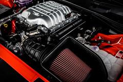 Dodge Challenger SRT Demon (2019) (THE PIXELEYE // Dirk Behlau) Tags: dodge challenger srt demon dodgedemon