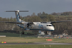 G-JECL (Steve Perry B) Tags: dash8