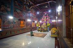 (kuuan) Tags: tokinaf3517mm 17mm tokina mf manualfocus tokinarmc tokinarmcf3517mm a7 sonya7 ilce7 sony saigon street architecture hcmc vietnam pagoda watchantaransay khmer pray praying man