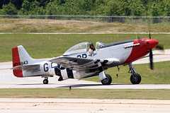 NL10601 - 5/16/19 (nstampede002) Tags: commemorativeairforce caf northamerican northamericanaviation northamericanp51 p51 p51mustang p51d p51dmustang mustang wwii warbird khmp militaryaviation military aviationphotography