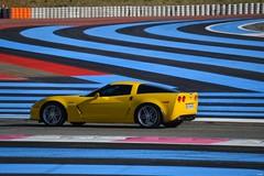 CHEVROLET Corvette C6 Z06 Coupé - 2006 (SASSAchris) Tags: chevrolet corvette c6 z06 coupé voiture américaine auto 10000 tours castellet circuit ricard httt htttcircuitpaulricard htttcircuitducastellet 10000toursducastellet
