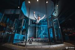 Indoor SkydivingIMG_5289