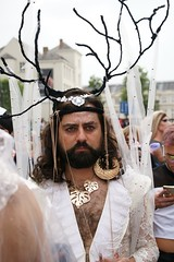 Belgian Pride 2019 (Karyatis) Tags: pride belgianpride belgium belgique belgie bruxelles brussel brussels people portrait manif lgbti karyatis