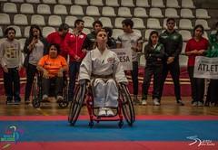 38 (JordiSobreRuedas) Tags: deportes inclusion photoshoot parakarate karate yoga coliseo laserena chile jordisobreruedas sobreruedas silladeruedas