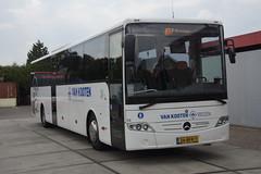 Mercedes-Benz Intouro Van Kooten 54 met kenteken 26-BFR-7 in Kootwijkerbroek 18-05-2019 (marcelwijers) Tags: mercedesbenz intouro van kooten 54 met kenteken 26bfr7 kootwijkerbroek 18052019 mercedes benz bus coach lijnbus liniebus autobus autocar busse buses nederland niederlande netherlands pays bas