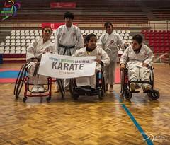 16 (JordiSobreRuedas) Tags: deportes inclusion photoshoot parakarate karate yoga coliseo laserena chile jordisobreruedas sobreruedas silladeruedas