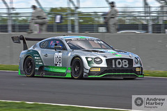 ...Start of the recovery drive (ajh_1990) Tags: blancpain gt gt3 endurance series 2019 grand prix circuit sun sunny sunshine track car cars race racing pro am assetto corsa competizione sponsor pirelli silverstone bentley continental boatley big chunky large sizeable m sport msport