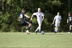 "KLEB3687 (bil_kleb) Tags: outdoor ""team sport"" ""field game"" sports actions sport youth boys men u19 virginia ""high school"" soccer tabb ths varsity"