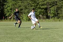 "KLEB3107 (bil_kleb) Tags: outdoor ""team sport"" ""field game"" sports actions sport youth boys men u19 virginia ""high school"" soccer tabb ths varsity"