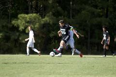 "KLEB3039 (bil_kleb) Tags: outdoor ""team sport"" ""field game"" sports actions sport youth boys men u19 virginia ""high school"" soccer tabb ths varsity"