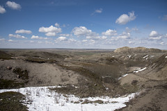 70 Mile Butte Trail - DSC_3476a (Markus Derrer) Tags: 70milebutte grasslands grasslandsnationalpark saskatchewan may markusderrer hikingtrail