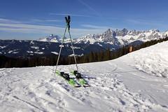 Ski Fageralm (wetter-wien.wien) Tags: ski skifahren dachstein österreich schnee fageralm steiermark winter
