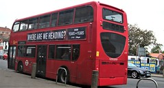 London General E139 on route 118 Mitcham 18/05/19. (Ledlon89) Tags: bus buses london transport londonbus londonbuses londontransport