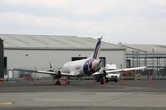 EC-HAK Swiftair EMB-120 (Vernon Harvey) Tags: echak embraer emb120 brasilia swiftair glasgow gla