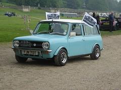 1979 Austin Morris Mini Clubman Estate (Neil's classics) Tags: vehicle 1979 austin morris mini clubman estate car