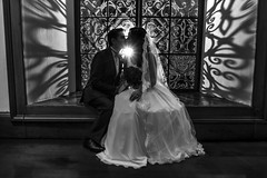 Kiss ind dark (SinRuidoProducciones) Tags: flash sinruido producciones perú wedding trujillo photography people luz ligth bodas love amor