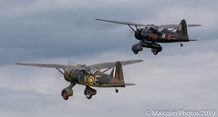 I20A7493 (flying.malc) Tags: shuttleworth oldwarden plane planes aeroplane aeroplanes aircraft airfield ww2 war warbirds classic veteran