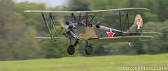 I20A7577 (flying.malc) Tags: shuttleworth oldwarden plane planes aeroplane aeroplanes aircraft airfield ww2 war warbirds classic veteran