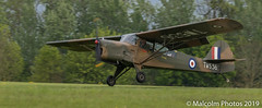 I20A7593 (flying.malc) Tags: shuttleworth oldwarden plane planes aeroplane aeroplanes aircraft airfield ww2 war warbirds classic veteran
