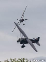 I20A7637 (flying.malc) Tags: shuttleworth oldwarden plane planes aeroplane aeroplanes aircraft airfield ww2 war warbirds classic veteran