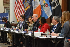 "20190501.New York State Complete Count Commission 2020 Census Public Hearing • <a style=""font-size:0.8em;"" href=""http://www.flickr.com/photos/129440993@N08/46968297424/"" target=""_blank"">View on Flickr</a>"