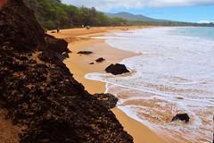 501 (bigeagl29) Tags: makena state park maui hawaii oceanfront beach