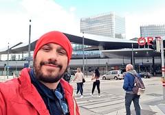 #Vienna #Wien #Wean #Bécs #Dunaj #HaupbahnhofTrainStation #ViennaHaupbahnhof #ViennaHaupbahnhofTrainStation #JoelSe #JOELSEPEL #JOELESEPEL #CrumbleNot #Singer #songwriter @joelsepel https://youtu.be/xwGcm8Ayx-w https://www.youtube.com/watch?v=kH57me_3gLU (joelesepel) Tags: haupbahnhoftrainstation crumblenot singer joelse joelsepel wien wean dunaj viennahaupbahnhof bécs vienna joelesepel songwriter viennahaupbahnhoftrainstation