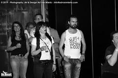 2019 Bosuil-Het publiek bij Handsome Johnny 1-ZW