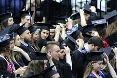 Rockhurst University Graduation 2019 IMG_0336 (klmontgomery) Tags: maria may klmontgomery klmonty rockhurstuniversity classof2019 graduation 2019