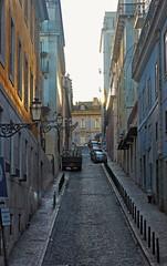 Up! (carlos_ar2000) Tags: calle street perspectiva perspective arriba up paisaje landscape color colour lisboa portugal arquitectura architecture