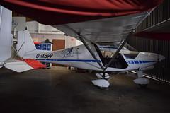 D-MBPP Ikarus Comco C-42 (graham19492000) Tags: konstanzairfield dmbpp ikarus comco c42