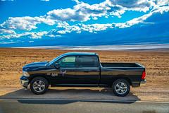 Death Valley NP dodge Ram 4x4 1500 Fine Art Photography! Death Valley National Park Winter Storms! Elliot McGucken Fine Art Landscape & Nature Photography! Nikon D850 & AF-S NIKKOR 28-300mm f/3.5-5.6G ED VR Nikon! High Res 4K 8K Fine Art! (45SURF Hero's Odyssey Mythology Landscapes & Godde) Tags: death valley np artists palette fine art photography national park winter storms elliot mcgucken landscape nature nikon d850 afs nikkor 28300mm f3556g ed vr high res 4k 8k