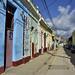 Street in Trinidad, Cuba 03-20-2019 025