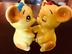 Happy Macro Monday ... (Mr. Happy Face - Peace :)) Tags: cute hmm macromondays closeup art2019 love