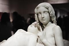 (AAcerbo) Tags: themetropolitanmuseumofart newyorkcity manhattan nyc museum art sculpture marble stone