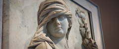 (AAcerbo) Tags: themetropolitanmuseumofart newyorkcity manhattan nyc museum art sculpture marble stone carbonite