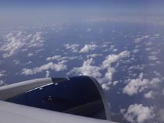 雲の上 (above clouds) (Paul_ (shin.ogata)) Tags: カークランド kirkland a350900 seattle narita シアトル 成田 dl166 airlines delta デルタ航空