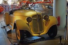 1936 Adler Trumpf Junior Sport Roadster 30ps (Vasileios Papaidis - Historic Automotive Promotion) Tags: adler car classic vintage german automobile collectible cabriolet museum photoshooting historicautopro
