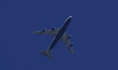 G-CIVN (c) 09/04/17 ott Heathrow (EGLL) (Lowflyer1948) Tags: gcivn boeing b747436 090417 heathrow cranford britishairways