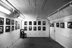 Photos in photo - Art in Art (Janne Räkköläinen) Tags: photos art gallery artgallery photographing artistic kehystämö finland hämeenlinna blackwhite black bnw bw canon6d canon canonphotography canonphotographing ef24105l amateur amateurphotography amateurphotographing mustavalkoinen room show photosinphoto taide pictures onthewall wall