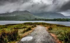 Lough Inagh, Ireland