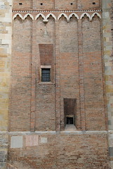 Cattedrale di Parma (Elizabeth Almlie) Tags: italy emiliaromagna parma chiesa church cattedrale cathedral cattedralediparma stone architecture wall