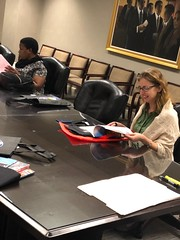 Global Ties Alabama - International Delegation of Women, May 2, 2019